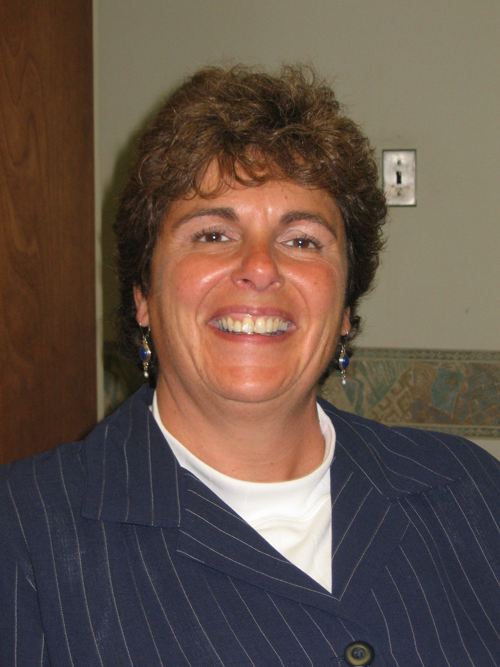 Sharon Russitano, Director of Technology & Communications - Aspire Consulting